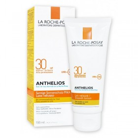 ANTHELIOS SPF 30 LECHE 100ML