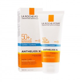 ANTHELIOS SPF 50+ XL LECHE 100 ML