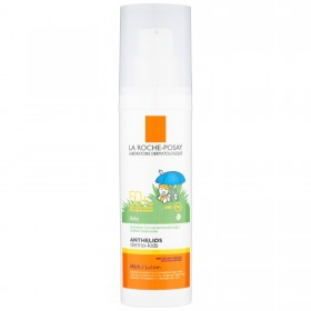 ANTHELIOS DERMOPEDIATRICS BABY SPF 50+ 50 ml
