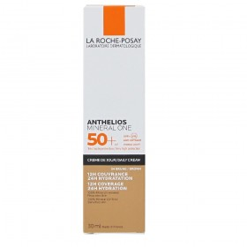 ANTHELIOS MINERAL ONE SPF 50+ CREMA BRUNE 30 ml