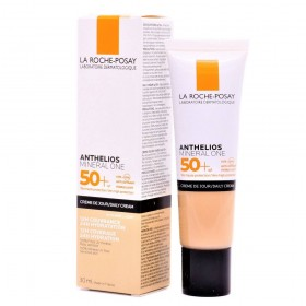 ANTHELIOS MINERAL ONE SPF 50+ CREMA CLAIRE 30 ml