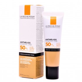 ANTHELIOS MINERAL ONE SPF 50+ CREMA MOYENNE 30 ml