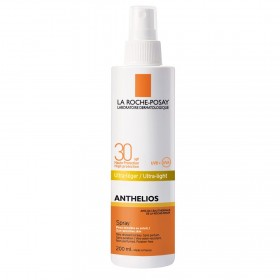 ANTHELIOS SPF 30 SPRAY 200 ml