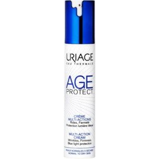 AGE PROTECT CREMA MULTIACCIÓN 40 ML
