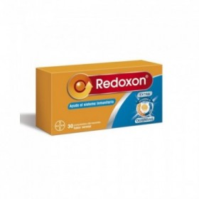 REDOXON EXTRA DEFENSAS COMP 30 EFER