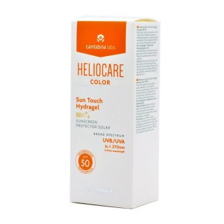 HELIOCARE COLOR SUN TOUCH HYDRAGEL 50 ML